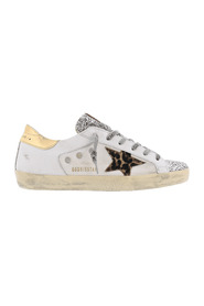 Super-Star Canvas Sneakers