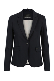 Marineblå Mos Mosh Blake Night Blazer