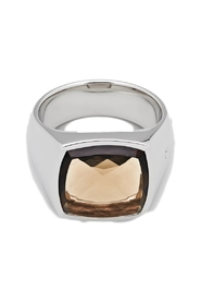 Shelby Ring Smoky Quartz