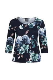 Floral Melly Sweater