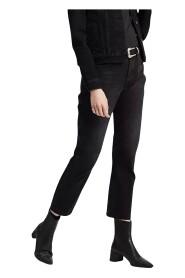 Levis 501 originale beskjæres Jeans