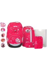 School Bag Set Pack CinBearella