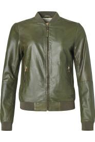 SUNYA OLIVE Jacket