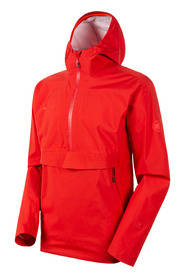 Albula Half Zip Hooded Jacket