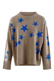 Markus Stars Sweater