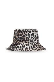 Patterned hat