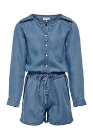 Playsuit KIDS ONLY denim