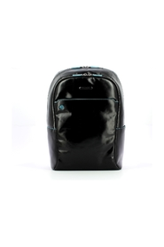 Large Backpack for PC Blue Square 15.6