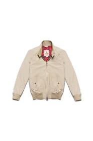G9 Harrington Jacket Archives Natural