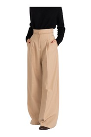 Traditional honey twill palace pant