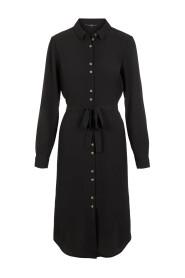 VMSASHA SHIRT DRESS
