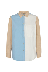 Bella Block Shirt