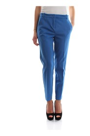 PINKO BELLO 47 PANTS Women Bluette