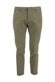 ALFREDO Slim-fit Trousers