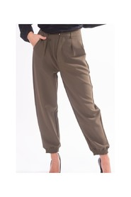 Solid Color Trousers - F320WP7001W05201