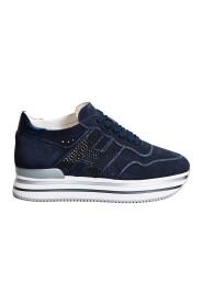 Midi H222 - Sneakers
