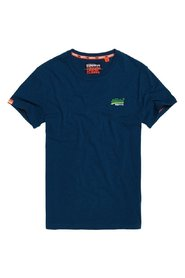Superdry Orange Label Vintage Embroidery S/S Tee