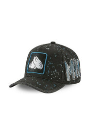 GORRA MICKEY MOUSE PAINTED TRUCKER