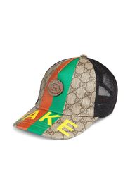 HAT BASEBALL NOT FAKE CAPPELLO