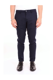 NEWTOWN476 Trousers