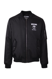 Bomber jacket double question
