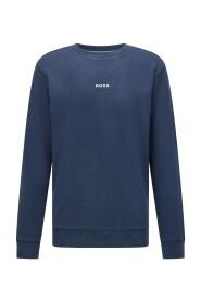 Weevo  50462828-404 Long Sleeve T-shirt
