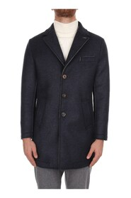 ANDY418 T418 BLU Outerwear