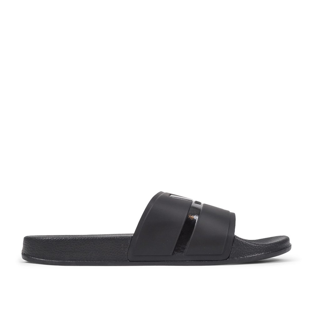 Coated Rubber Sandals