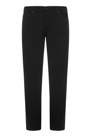 Saint Laurent Trousers Black