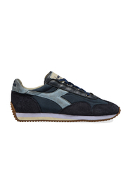 EQUIPE H DIRTY STONE WASH SNEAKERS