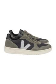 V-10 RIPSTOP OXFORD sneakers