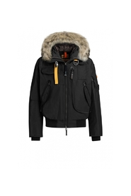 Gobi short down jacket