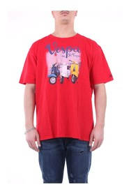 VESPATROPEZ Short sleeve t-shirt