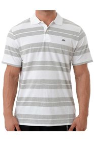 Jersey Stripe Polo