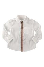 poplin shirt
