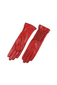 Handskerummet Fashion-designet lange handsker