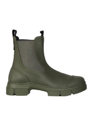 Boots Recycled Rubber