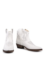 Madox - Low cut cowboy boot
