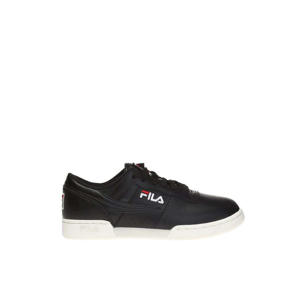 WHITE ORIGINAL FITNESS' sport shoes | Fila | Sneakers