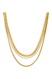 Necklace Isolde Multi