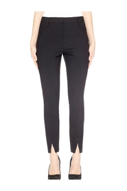 Angelie 285 Split Pants, Black Glow