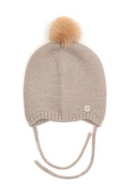 Soft Hat Wool Lue