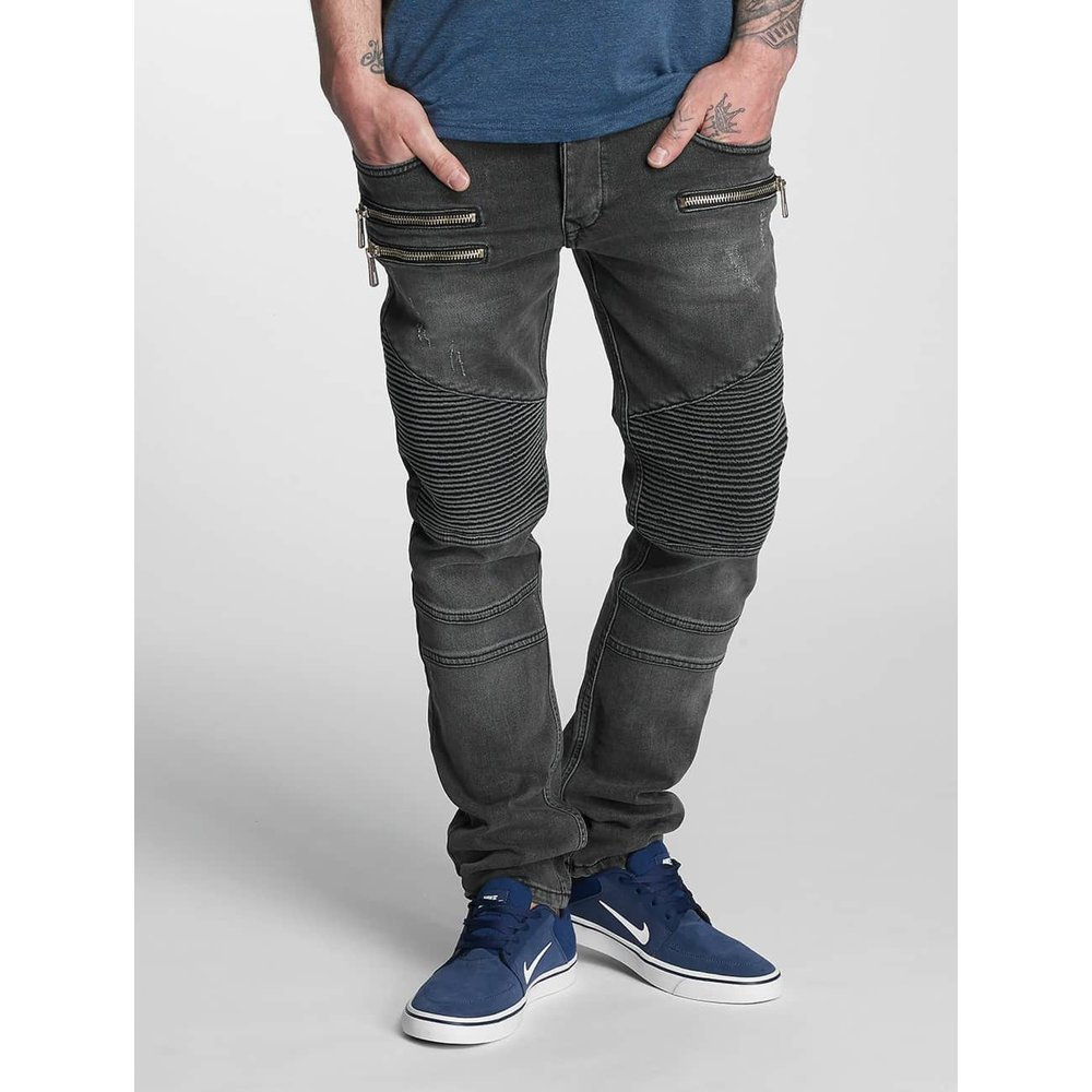Straight Fit Jeans Piet