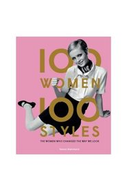 Rosa New Mags 100 Woman - 100 Styles