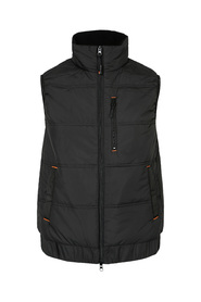 Sort Cintamani Agnar Vest