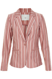KATE STRIPE BLAZER