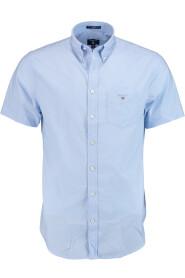 Uformelle skjorter med korte ermer