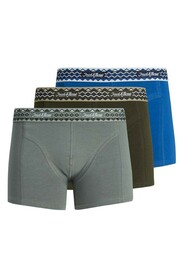 PACK 3 BOXERS 12191040