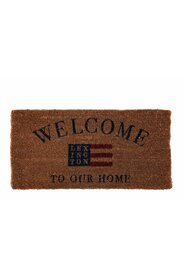 Welcome Home Rug Interior