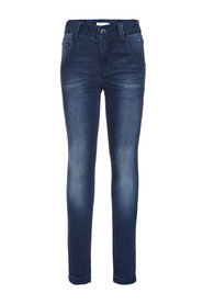 nitclassic donkere x-slim Jeans